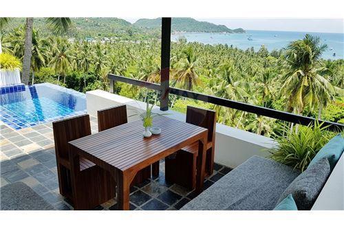 Hotel - For Sale - Koh Tao, Surat Thani - 10 - 920061010-7