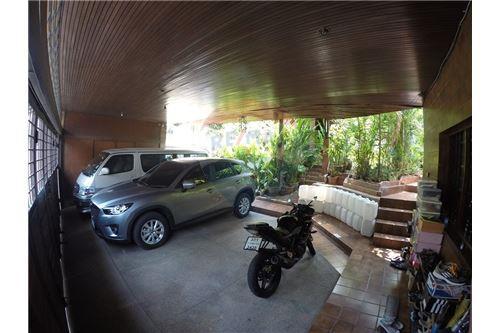 House - For Sale - Watthana, Bangkok - 34 - 920151002-2912