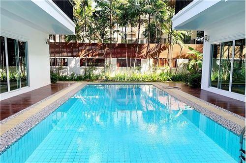 House - For Rent/Lease - Khlong Toei, Bangkok - 20 - 920071001-7234