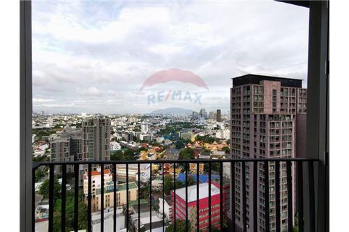 Condo/Apartment - For Rent/Lease - Watthana, Bangkok - 11 - 920071001-6337