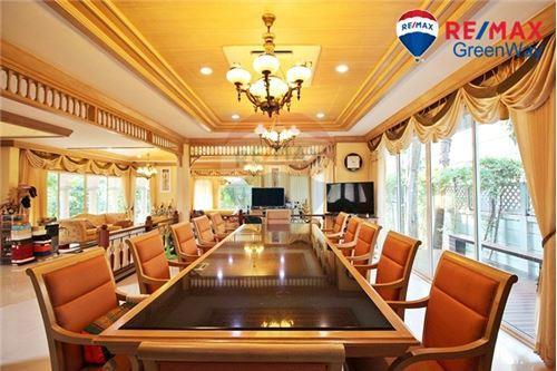 House - For Sale - Bang Khun Thian, Bangkok - 43 - 920091006-120