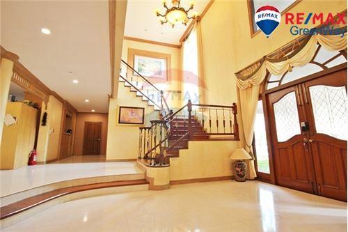 House - For Sale - Bang Khun Thian, Bangkok - 53 - 920091006-120