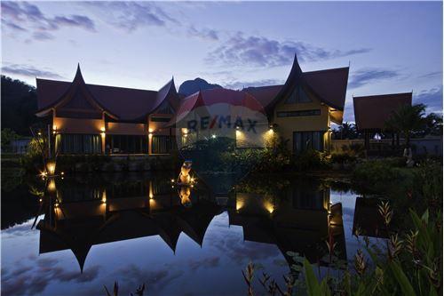 Hotel - For Sale - Mueang Krabi, Krabi - 37 - 920281001-132