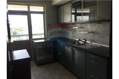 Condo/Apartment - For Rent/Lease - Watthana, Bangkok - 12 - 920071001-6017