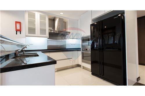 Condo/Apartment - For Rent/Lease - Sathon, Bangkok - 4 - 920071001-1536