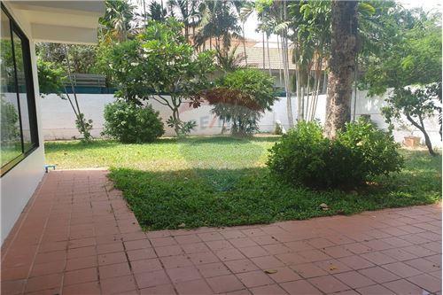 Single House - For Rent/Lease - Watthana, Bangkok - 37 - 920071001-7251