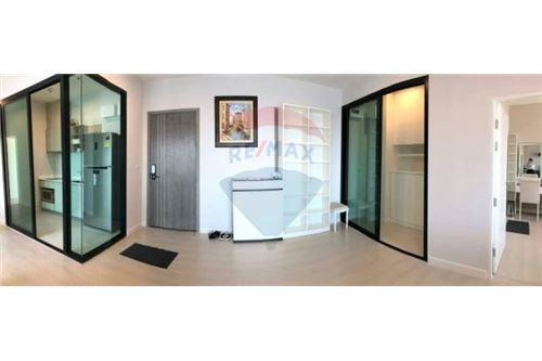 Condo/Apartment - For Sale - Huai Khwang, Bangkok - 6 - 920071001-6321