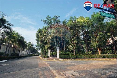 House - For Sale - Bang Khun Thian, Bangkok - 56 - 920091006-120