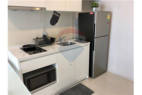 Condo/Apartment - For Rent/Lease - Khlong Toei, Bangkok - 7 - 920151002-2634