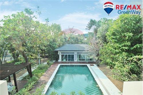 House - For Sale - Bang Khun Thian, Bangkok - 51 - 920091006-120