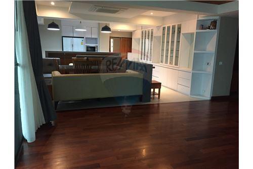 Condo/Apartment - For Rent/Lease - Khlong Toei, Bangkok - 11 - 920071001-1468
