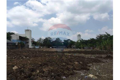 Land - For Rent/Lease - Prawet, Bangkok - 4 - 920071001-5915