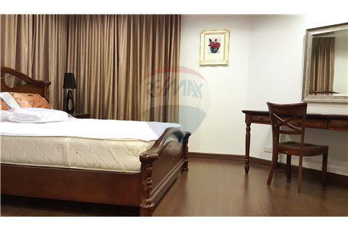 Condo/Apartment - For Rent/Lease - Sathon, Bangkok - 7 - 920071001-1536