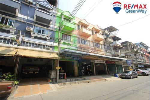 Building - For Sale - Bang Khae, Bangkok - 23 - 920091004-108
