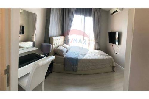 Condo/Apartment - For Sale - Huai Khwang, Bangkok - 9 - 920071001-6321