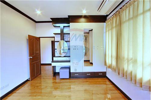 Single House - For Rent/Lease - Watthana, Bangkok - 11 - 920071001-890