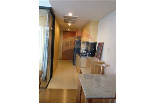 Condo/Apartment - For Rent/Lease - Watthana, Bangkok - 5 - 920151002-1786