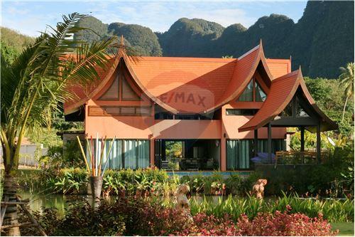 Hotel - For Sale - Mueang Krabi, Krabi - 53 - 920281001-132