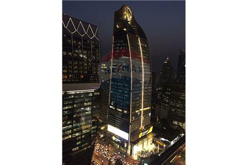 Condo/Apartment - For Rent/Lease - Pathum Wan, Bangkok - 11 - 920151002-2587