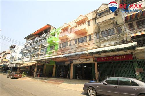 Building - For Sale - Bang Khae, Bangkok - 18 - 920091004-108