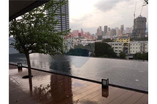 Condo/Apartment - For Sale - Sathon, Bangkok - 10 - 920071001-5167