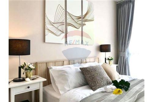 Condo/Apartment - For Rent/Lease - Watthana, Bangkok - 9 - 920071001-6337