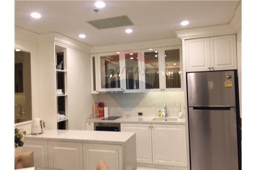 Condo/Apartment - For Rent/Lease - Pathum Wan, Bangkok - 5 - 920151002-2587