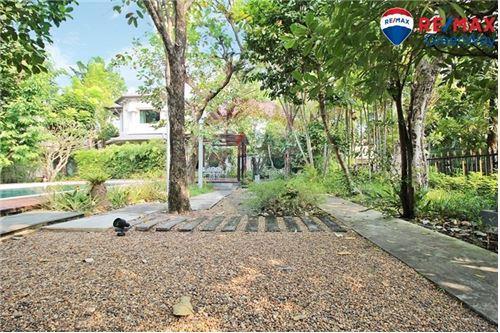 House - For Sale - Bang Khun Thian, Bangkok - 37 - 920091006-120
