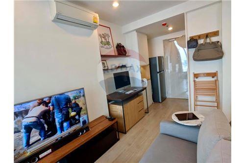 Condo/Apartment - For Rent/Lease - Bang Rak, Bangkok - 21 - 920071001-7751
