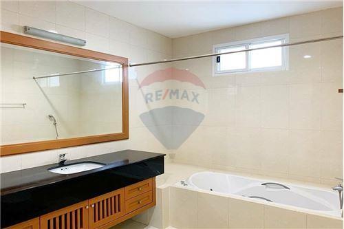House - For Rent/Lease - Khlong Toei, Bangkok - 31 - 920071001-7234