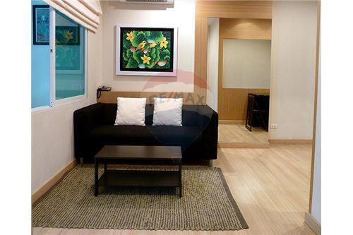 Condo/Apartment - For Rent/Lease - Bang Rak, Bangkok - 1 - 920071001-2710
