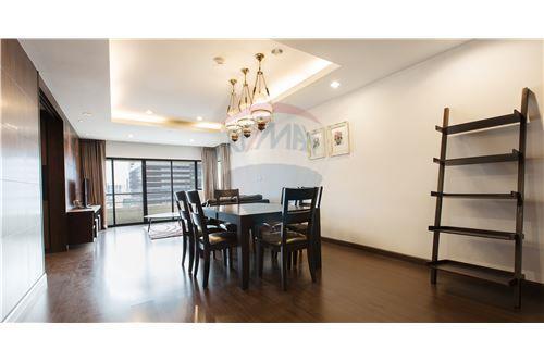 Condo/Apartment - For Rent/Lease - Sathon, Bangkok - 2 - 920071001-1536