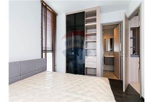 Condo/Apartment - For Rent/Lease - Din Daeng, Bangkok - 6 - 920071001-6324