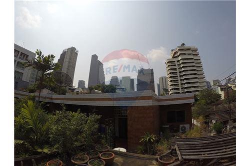 House - For Sale - Watthana, Bangkok - 38 - 920151002-2912