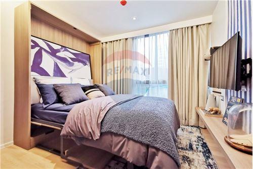 Condo/Apartment - For Sale - Watthana, Bangkok - 1 - 920071001-6153