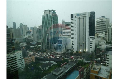 Condo/Apartment - For Rent/Lease - Pathum Wan, Bangkok - 2 - 920071001-4432