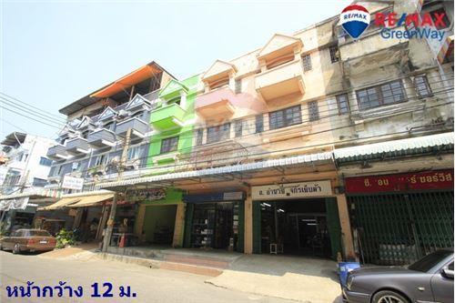 Building - For Sale - Bang Khae, Bangkok - 19 - 920091004-108