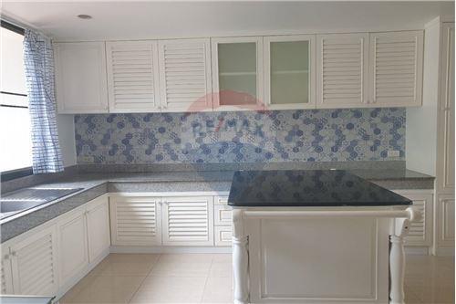Single House - For Rent/Lease - Watthana, Bangkok - 26 - 920071001-7251