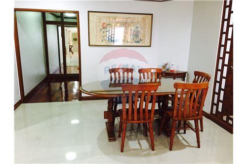Condo/Apartment - For Rent/Lease - Watthana, Bangkok - 2 - 920071001-5830