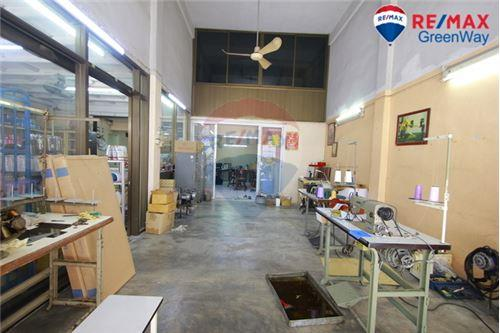 Building - For Sale - Bang Khae, Bangkok - 2 - 920091004-108