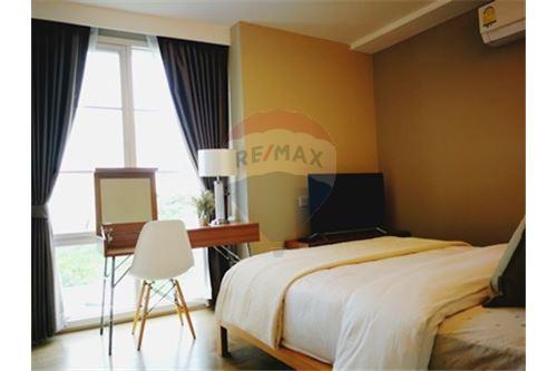 Condo/Apartment - For Rent/Lease - Watthana, Bangkok - 2 - 920151002-2839