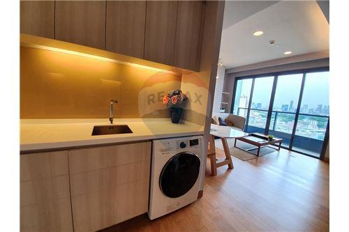Condo/Apartment - For Rent/Lease - Khlong Toei, Bangkok - 9 - 920071001-7747