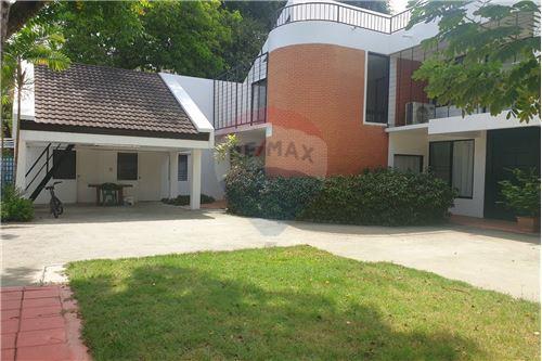 Single House - For Rent/Lease - Watthana, Bangkok - 21 - 920071001-7251
