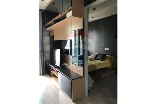 Condo/Apartment - For Sale - Huai Khwang, Bangkok - 5 - 920071001-3862