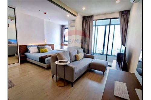 Condo/Apartment - For Rent/Lease - Bang Rak, Bangkok - 15 - 920071001-7751
