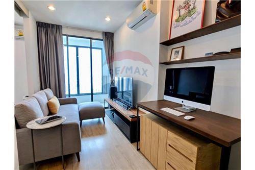 Condo/Apartment - For Rent/Lease - Bang Rak, Bangkok - 20 - 920071001-7751