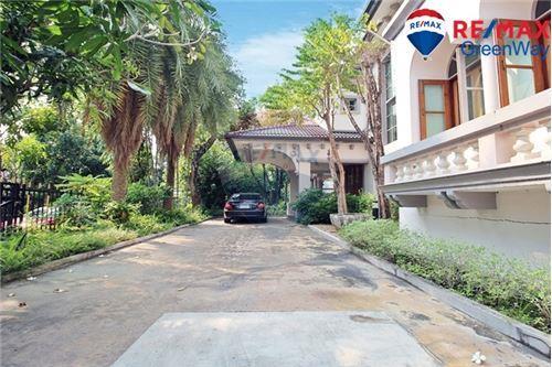 House - For Sale - Bang Khun Thian, Bangkok - 33 - 920091006-120