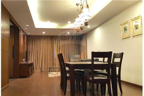 Condo/Apartment - For Rent/Lease - Sathon, Bangkok - 3 - 920071001-1536