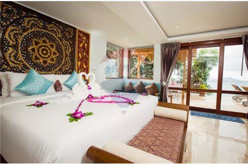 Karta Za Thailand.Vila Za Najam Koh Samui Surat Thani 920121012 25 Re Max