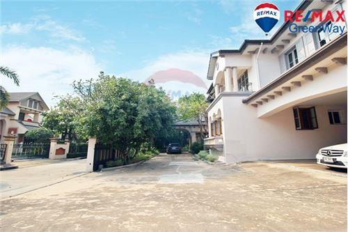 House - For Sale - Bang Khun Thian, Bangkok - 32 - 920091006-120